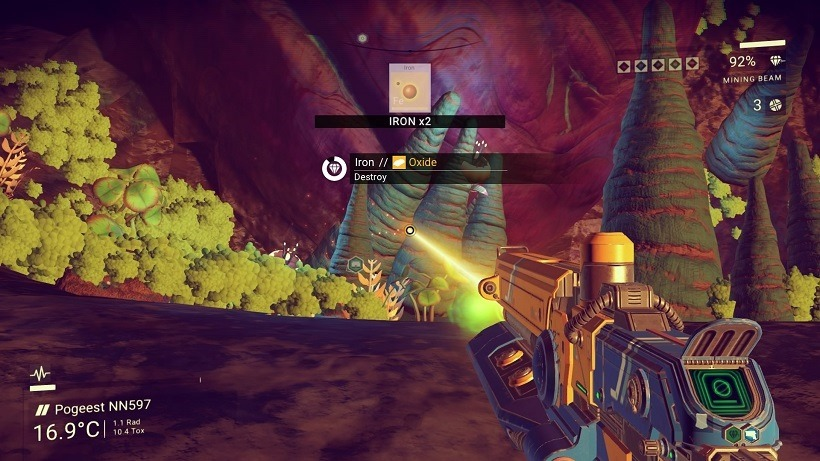 No Man's Sky Review 9