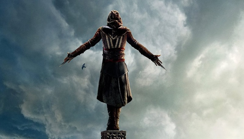 Assassin's Creed (3)