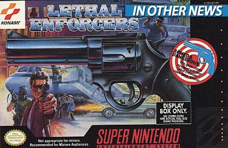 Lethal-Enforcers