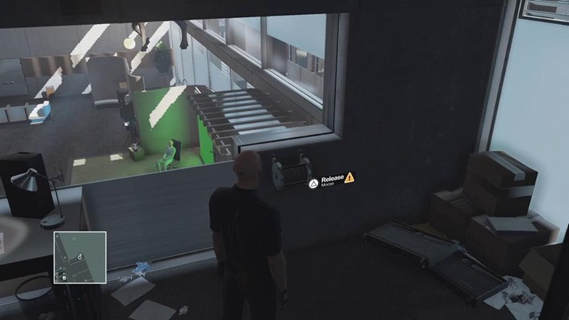 Hitman Episode 3 (8)