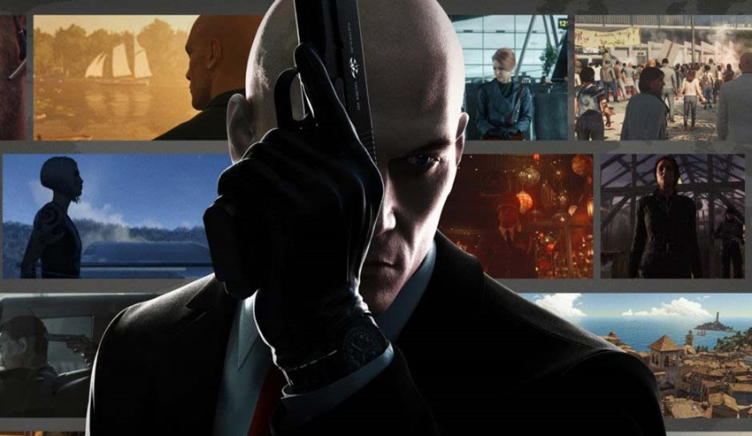 Hitman in jeopardy as Square Enix plans to sell IO Interactive