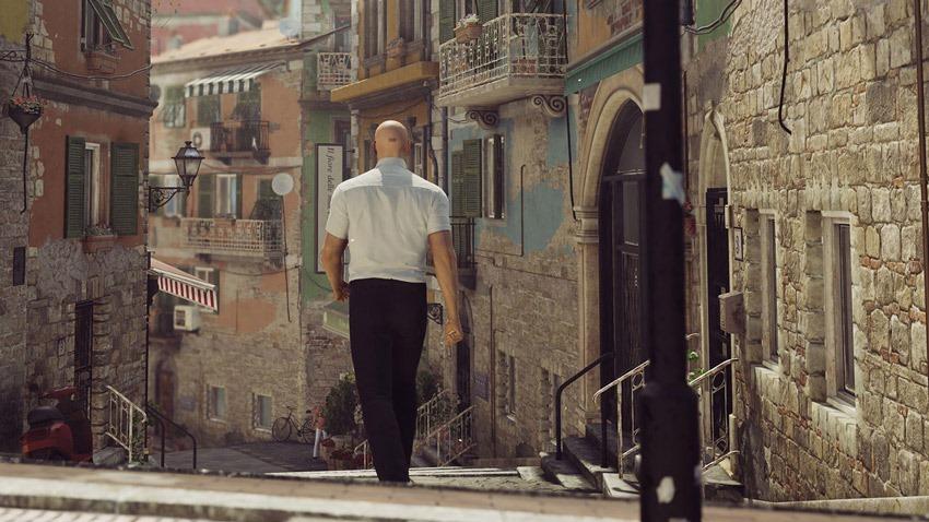 John Wick creator working on Hitman TV show