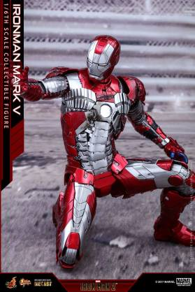 Mark V Iron Man (1)