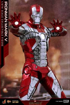 Mark V Iron Man (37)