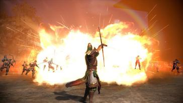 Dynasty Warriors 9 (16)