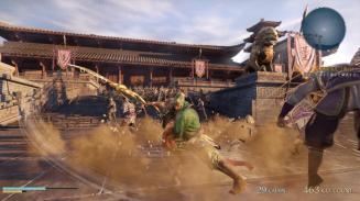 Dynasty Warriors 9 (9)