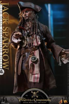 Jack Sparrow Hot Toys (11)