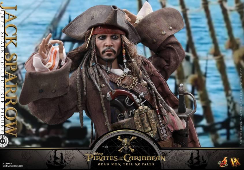 Jack Sparrow Hot Toys (18)