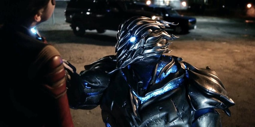 The Flash Savitar (1)