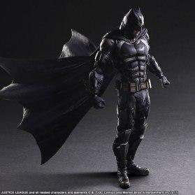 Batman tactical suit (3)
