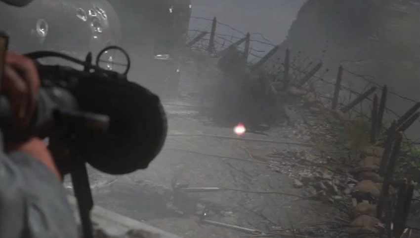 Call of Duty WW2 (10)