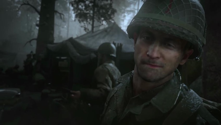 Call of Duty WW2 (4)