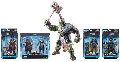 Marvel Legends Thor Hulk (1)