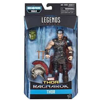Marvel Legends Thor Hulk (12)