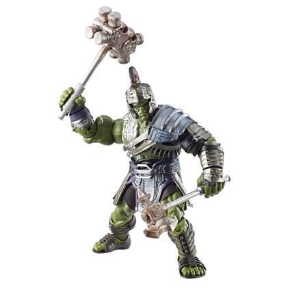 Marvel Legends Thor Hulk (16)