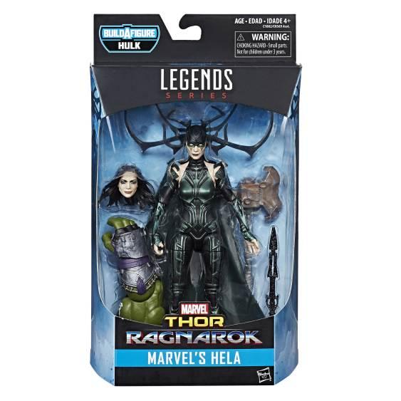 Marvel Legends Thor Hulk (5)