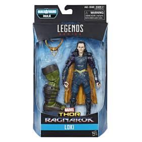 Marvel Legends Thor Hulk (8)