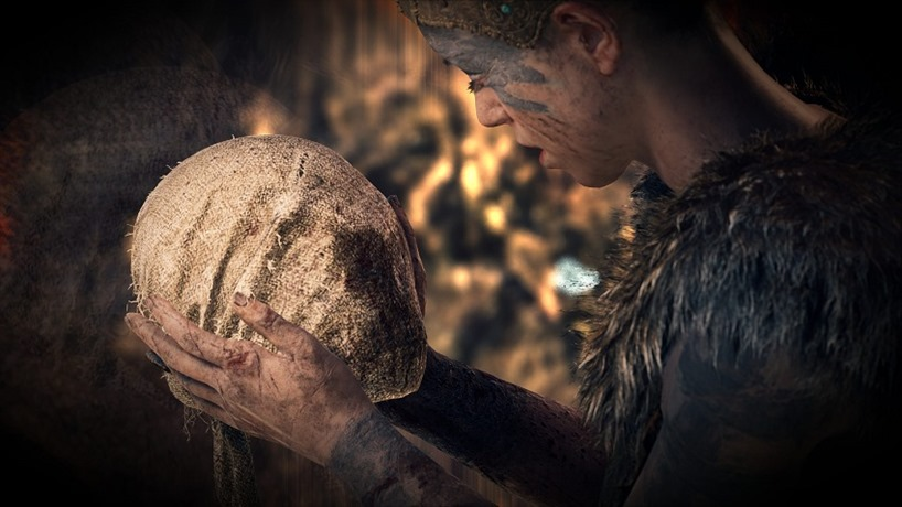 Hellblade: Senua's Sacrifice Official Trailer Released