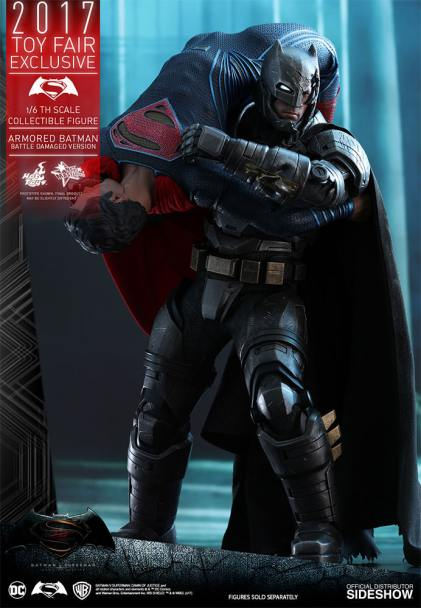 Hot Toys Batman V Superman (11)