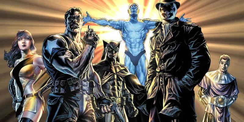 HBO's Watchmen won't stick close to the comics
