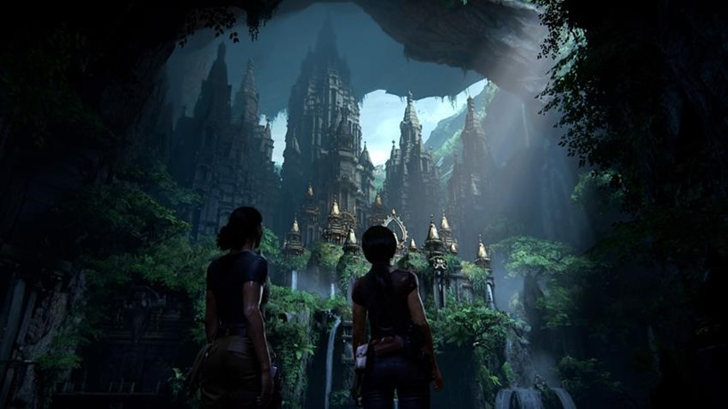 New Uncharted 4 DLC Announced, Adds Lost Legacy Character And More