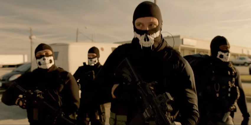 First 'Den of Thieves' Trailer Aims for 'Heat' and Misfires
