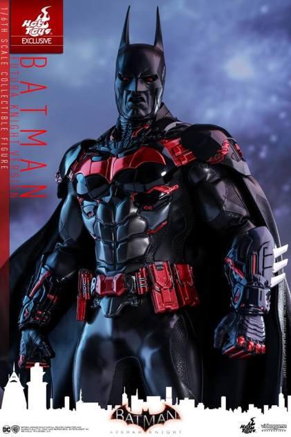 Hot Toys Batman Beyond (16)