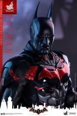 Hot Toys Batman Beyond (6)