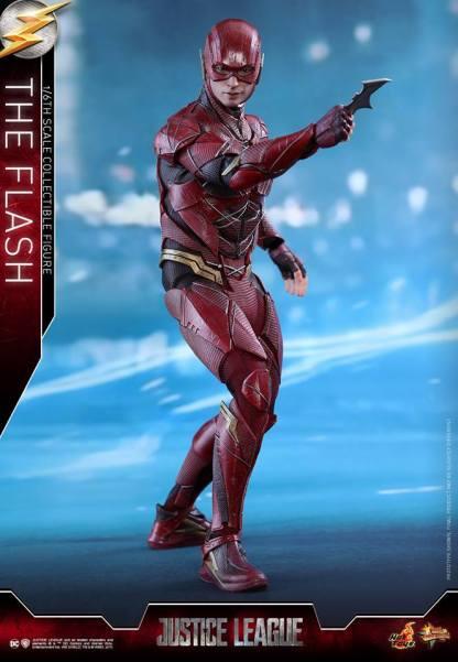 Hot Toys Flash (11)