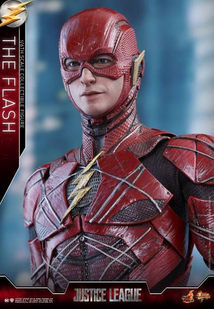 Hot Toys Flash (13)