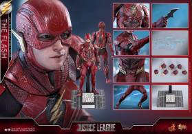 Hot Toys Flash (22)