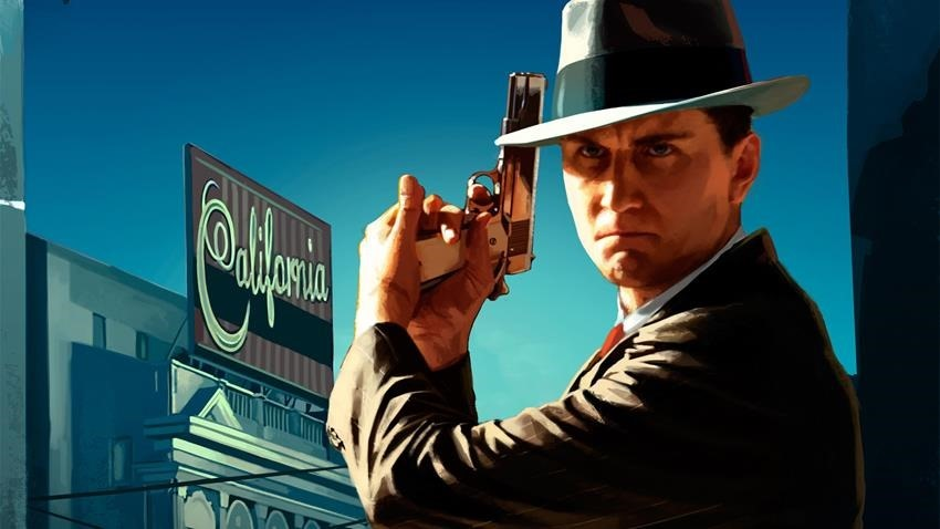 L.A. Noire Remaster Review 5