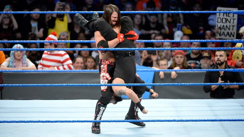 Smackdown October 30 (5)