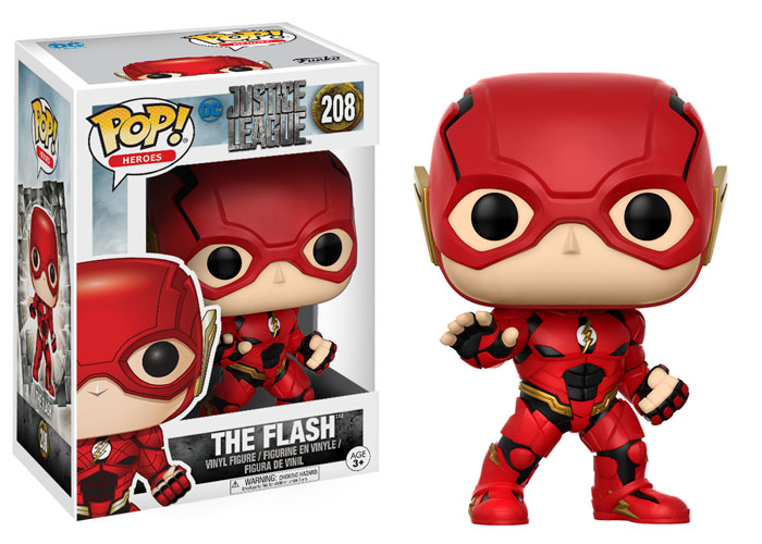 Funko Pop Vinyl - THE FLASH