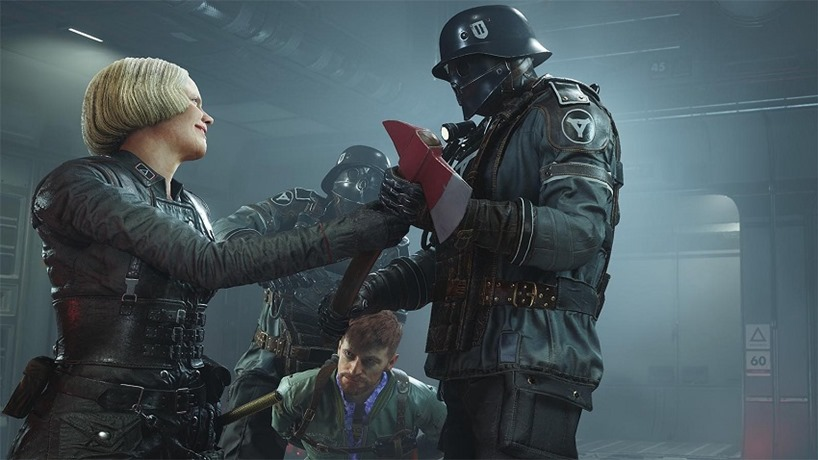 Wolfenstein II now has a free trial 2