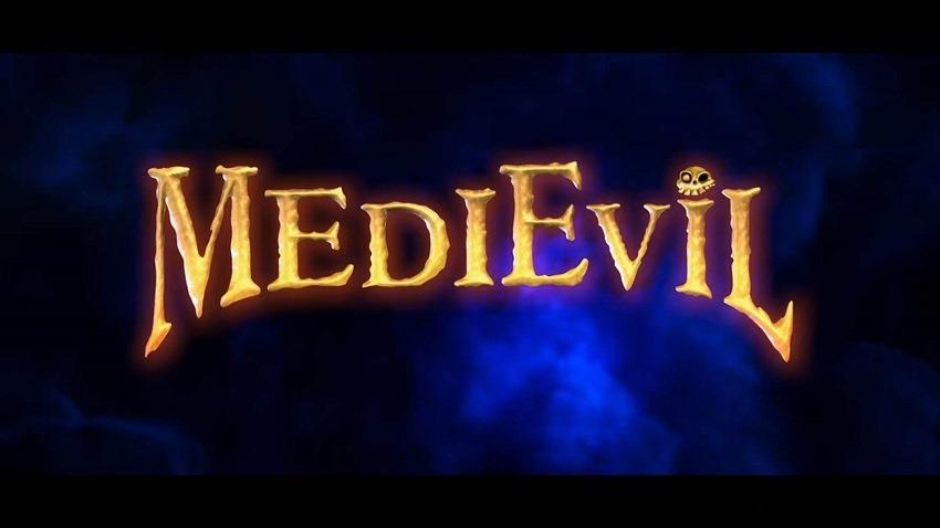 Medievil is making a return