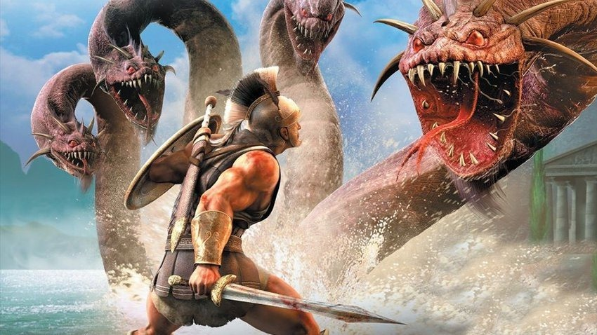 Titan Quest Launches 2018 on PS4, Xbox One, and Switch