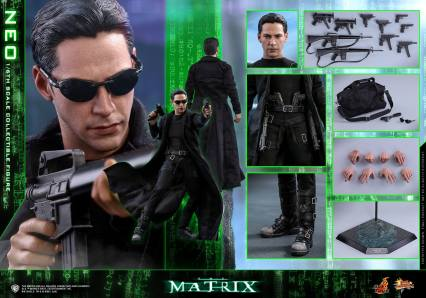 Hot Toys Neo (5)