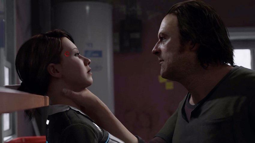 Quantic Dream and David Cage face allegations from former employees 5