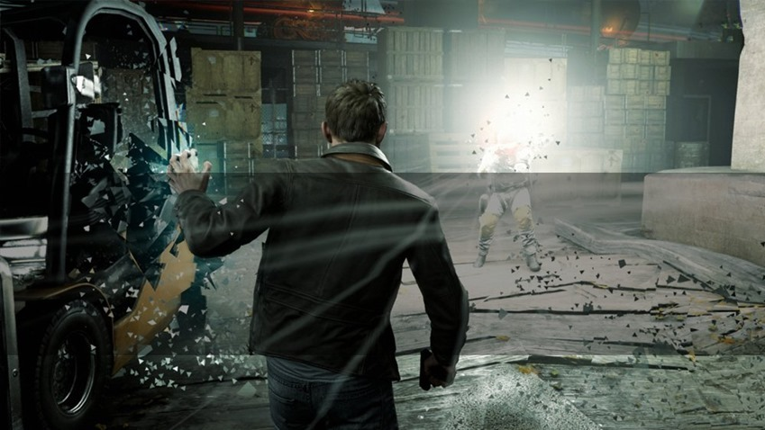 Remedy, makers of Max Payne, Alan Wake and Quantum Break are transitioning  out of the AAA single player space., Their next game (codenamed P7 and  published ...