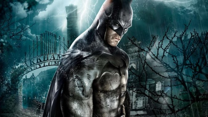 Batman Arkham games  ranked Arkham Games  1