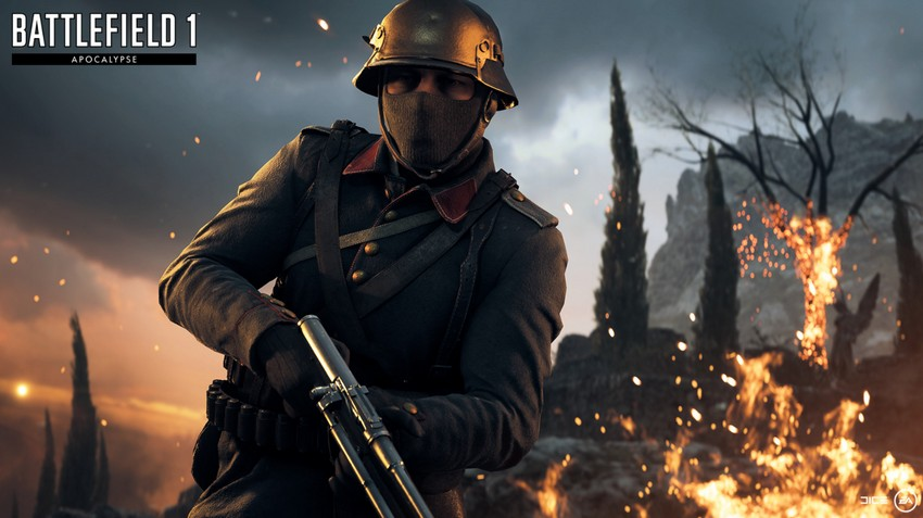 battlefield 1 s latest dlc is causing some apocalyptic performance