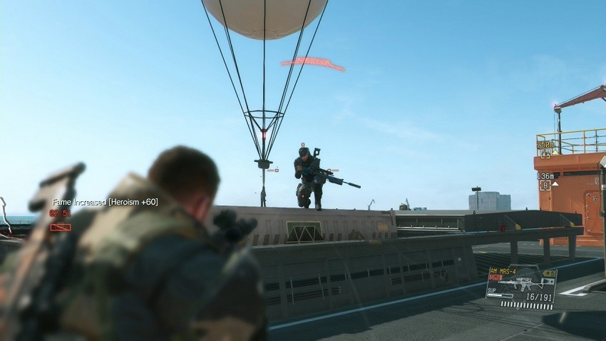 Metal Gear Solid V's Nuclear Disarmament Ending Was Triggered Prematurely