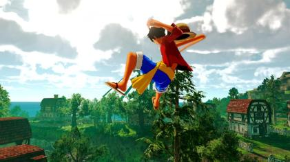 One Piece World Seeker (15)