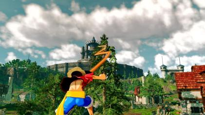 One Piece World Seeker (3)