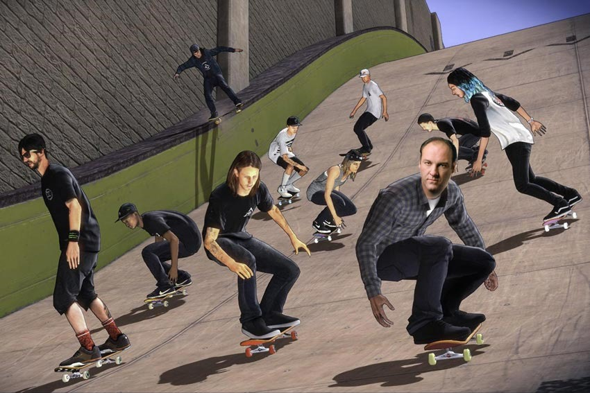 Tony Hawk Confirms That He's No Longer Working With Activision