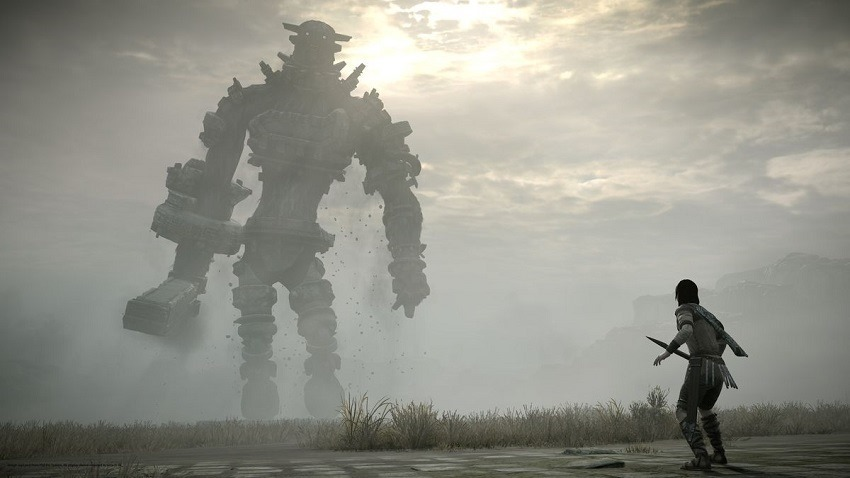Shadow of the Colossus Remake Team Working on Even Bigger Game