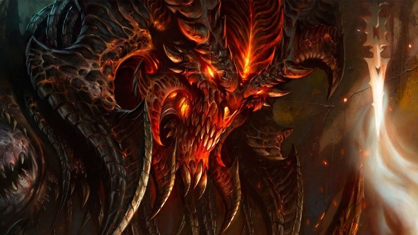 (Update) Teasing Blizzard tweet features Diablo and a 'switch'