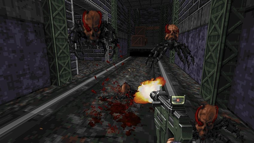 3DRealms  new game is an old school shooter built with an old school     3DRealms  new game is an old school shooter built with an old school engine
