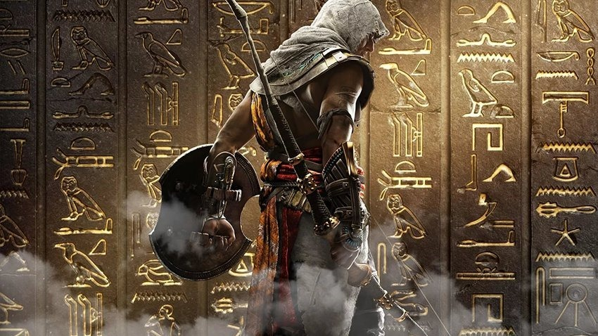 Assassin's Creed Origins will soon be a tweaker's paradise on PC